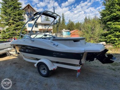 Sea Ray 185 Sport, 185, for sale - $29,500