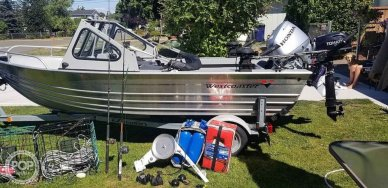 Westcoaster 15, 15, for sale - $22,750