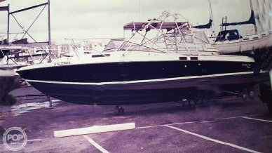 Blackfin Combi, 33', for sale - $27,800