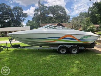 Baja 272 Islander, 272, for sale - $20,000