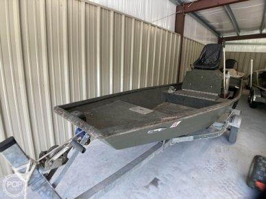 Custom Mud Boat/Duck Hunting Boat, 15', for sale - $12,300