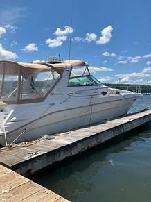 Sea Ray 330 Sundancer, 330, for sale - $34,900