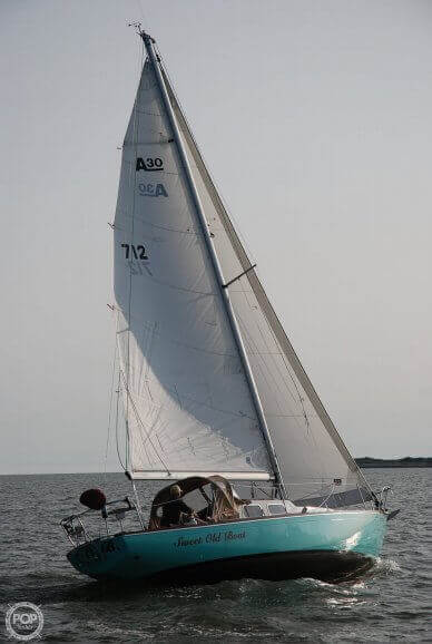 Alberg 30', 30', for sale - $27,800