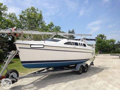 Hunter H26, 26, for sale in South Carolina - $17,800