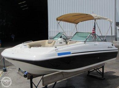 Hurricane Sundeck SD 187 OB, 187, for sale - $34,000