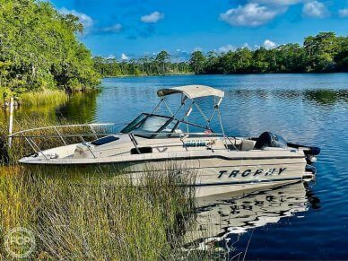 Trophy 21, 21, for sale - $20,700
