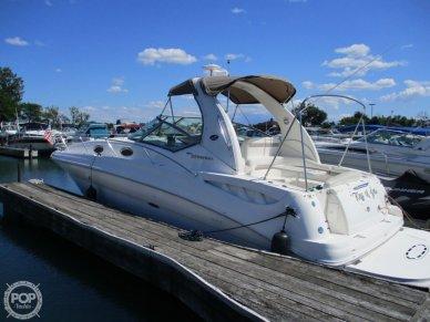 Sea Ray 320 Sundancer, 320, for sale