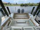 2018 Key West 263FS Ample Seating Along Stern