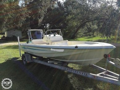 Scout 192 Sportfisher, 192, for sale - $26,250