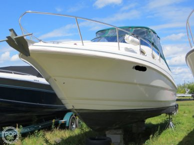 Monterey 262 Cruiser, 262, for sale - $22,750