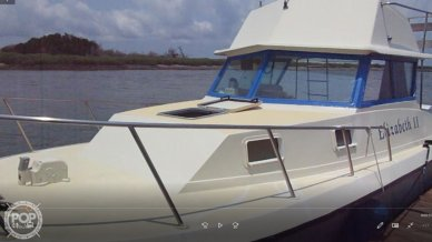Delta 30, 30, for sale - $42,500
