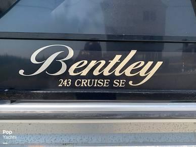 2018 Bentley 243 Cruise SE - #12