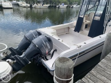 Grady-White 272 Sailfish, 272, for sale - $32,250