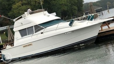 Silverton 31 Convertible, 31, for sale - $49,500