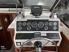 Electronic Dashboard Salon Cockpit