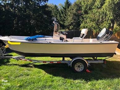 Aquasport 17, 17, for sale - $10,300