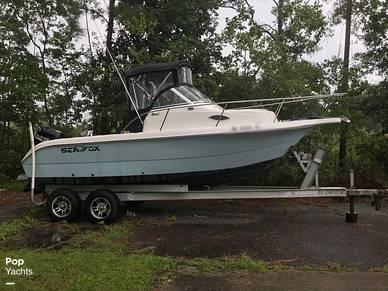 Sea Fox 210, 210, for sale - $16,750