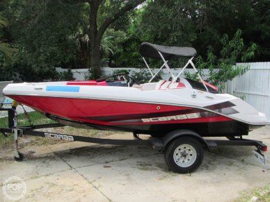 Scarab 165 ID, 165, for sale - $34,000