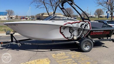 Glastron GT207, 207, for sale - $40,000