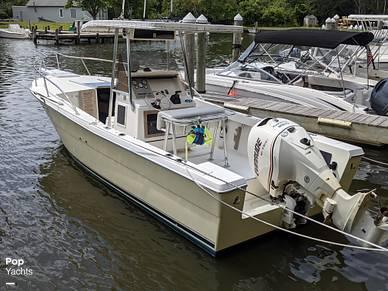 Pursuit 2550 CC, 2550, for sale - $26,750