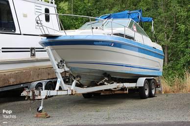 Sea Ray 250 Sundancer, 250, for sale - $13,250