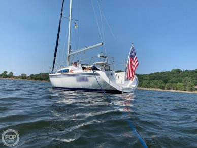 Catalina 270SD, 270, for sale