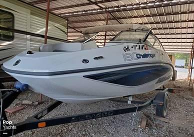 Sea-Doo 180 Challenger, 180, for sale - $18,500