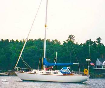 Tartan 34C, 34, for sale - $30,600