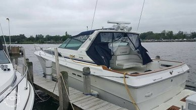 Sea Ray 390 Express Cruiser, 390, for sale - $55,600