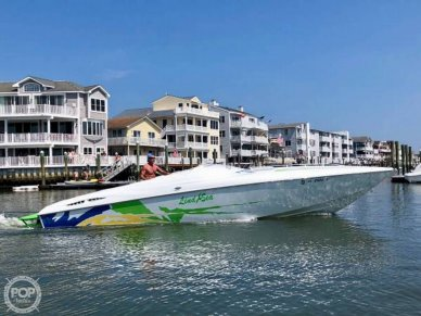 Baja Outlaw, 30', for sale - $66,700