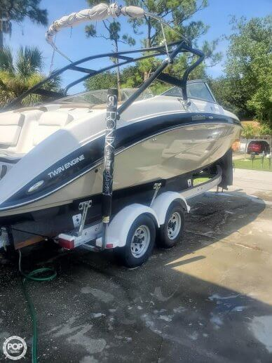 Yamaha 242 Limited S, 242, for sale - $44,900