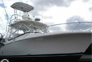 Luhrs 28 Open, 31', for sale - $62,500