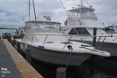 Pursuit 3000 Offshore, 3000, for sale - $94,500