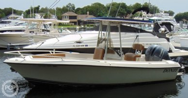 Donzi F18, 18, for sale - $37,250