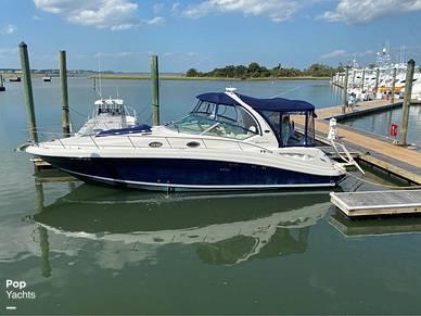 Sea Ray 340 Sundancer, 340, for sale - $139,000