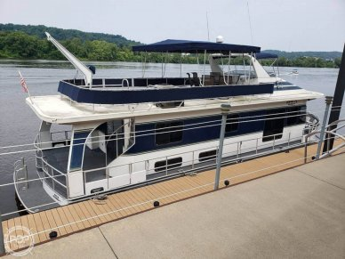 Monticello 60 River Yacht, 60, for sale in West Virginia - $178,000