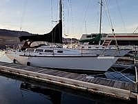 S2 Yachts 10.3, 33', for sale - $27,800