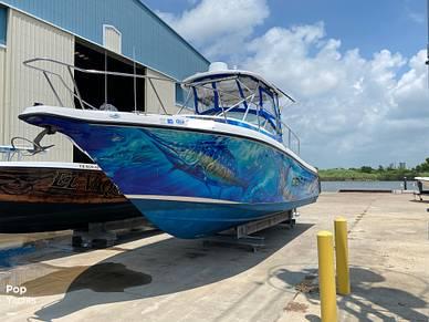 Century 3200 WA, 3200, for sale - $89,000