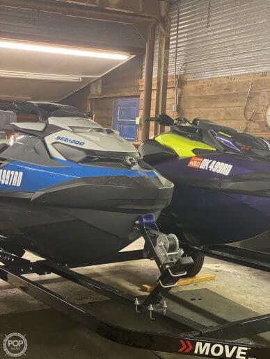 Sea-Doo RXP-X-300 & GTX 170, PWC, for sale - $50,000