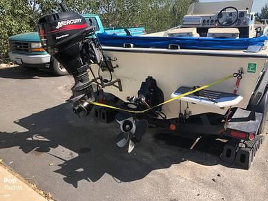 1980 Sunset Boat Fish and Ski - #3