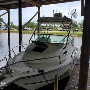 Triton 2486, 2486, for sale - $69,000