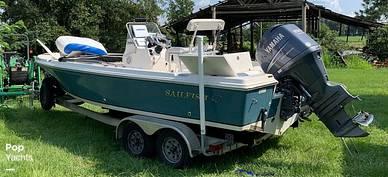 Sailfish 2100BB, 2100, for sale - $46,700