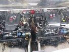 Twin Mercruiser 4.3L MPI 220 HP Engines