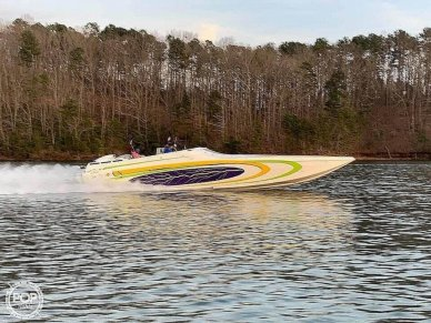 Ocean Express 38' Starship, 38', for sale - $139,995