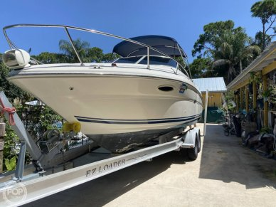 Sea Ray 225 weekender, 225, for sale - $17,750
