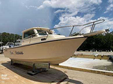 Parker Marine 2320 SL, 2320, for sale - $77,300