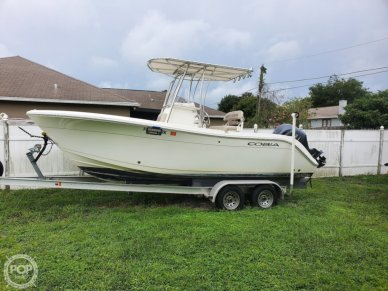 Cobia 220 CC, 220, for sale - $44,500