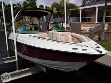 Chaparral 256 SSI, 256, for sale - $39,950