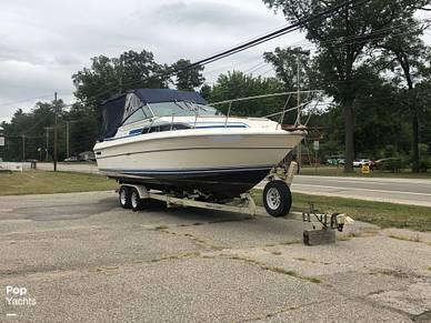 Sea Ray 270 Sundancer, 270, for sale - $12,750