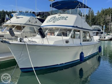 Tollycraft 34, 34, for sale - $42,250